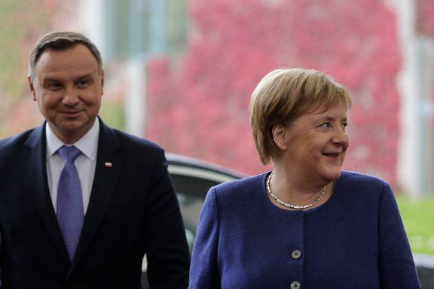 Η Βαρσοβία εγείρει εκ νέου την αξίωσή της για πολεμικές αποζημιώσεις από τη