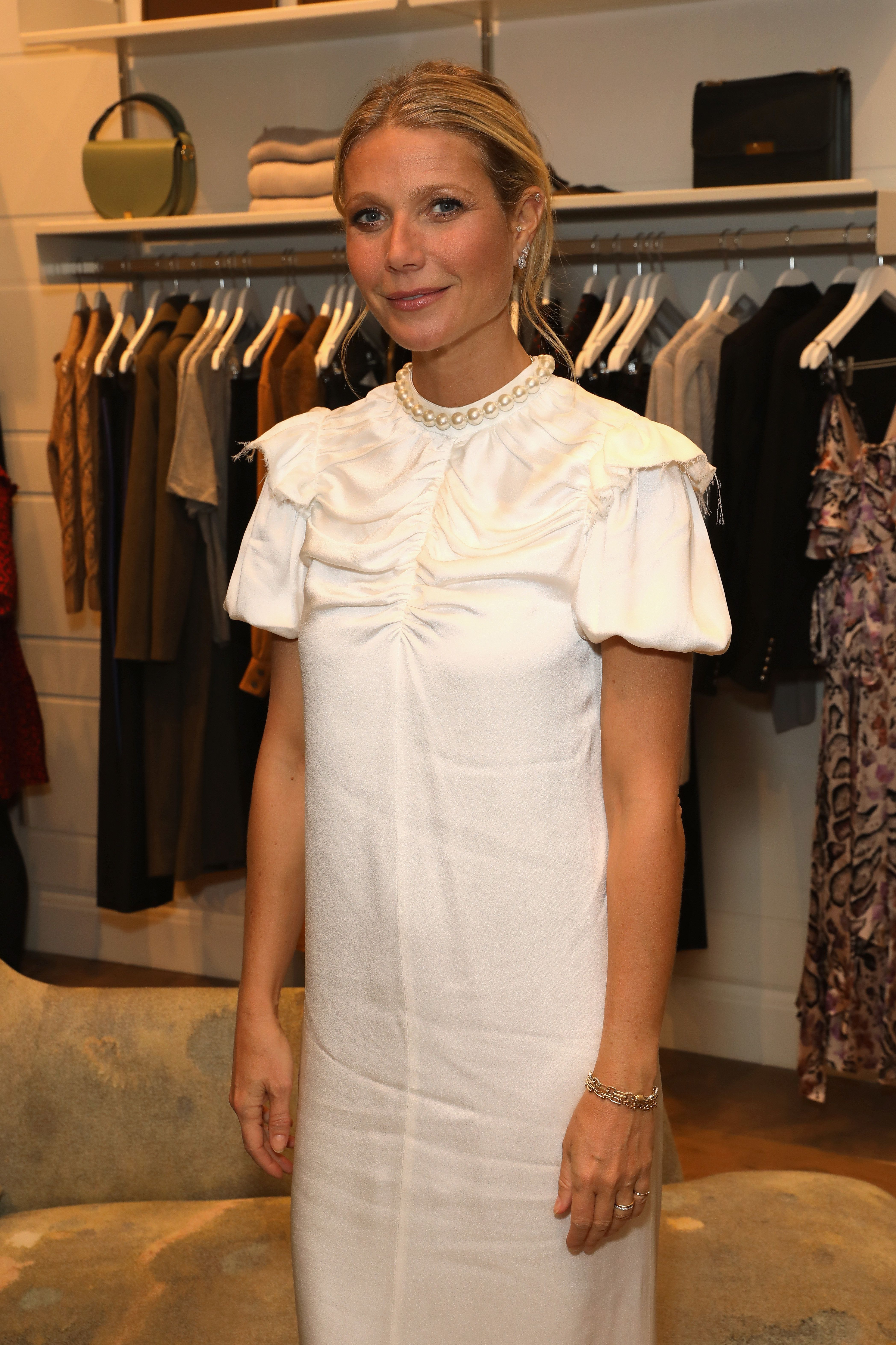 Gwyneth Paltrow's Goop Has Been Reported to British Regulators Over 'Misleading and Potentially Dangerous