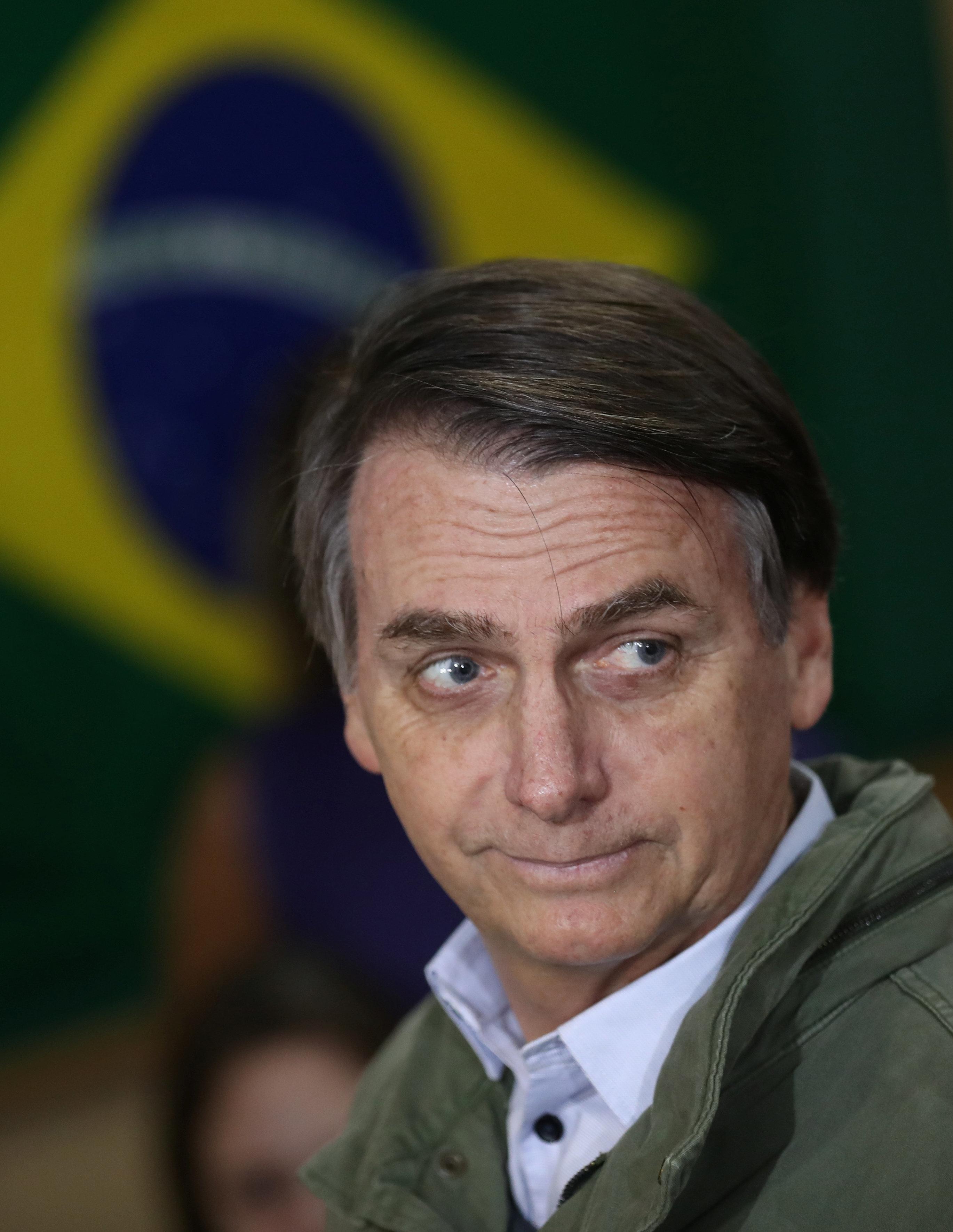 Brasilien-Wahl: Warum die viertgrößte Demokratie mit dem Faschismus