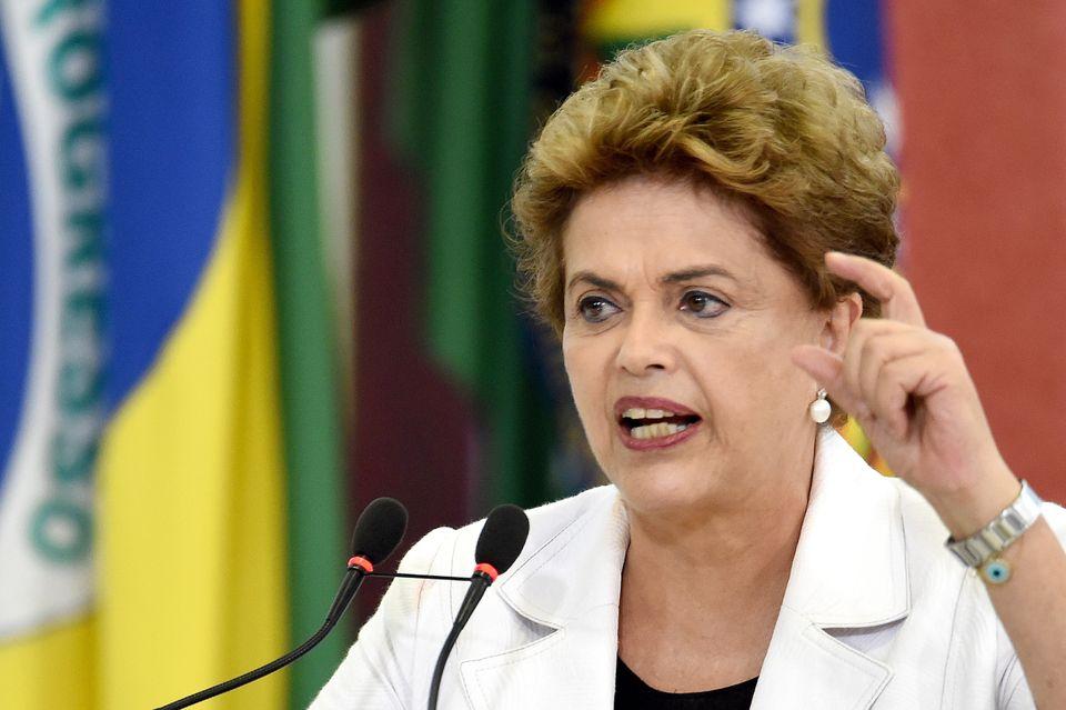 Flirten brasilianisch