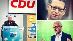 Hessenwahl: Schwarz-Grün muss zittern –alle Zahlen zum