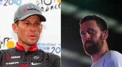Sir Bradley Wiggins Hails Lance Armstrong As 'Perfect Winner' Of Tour De