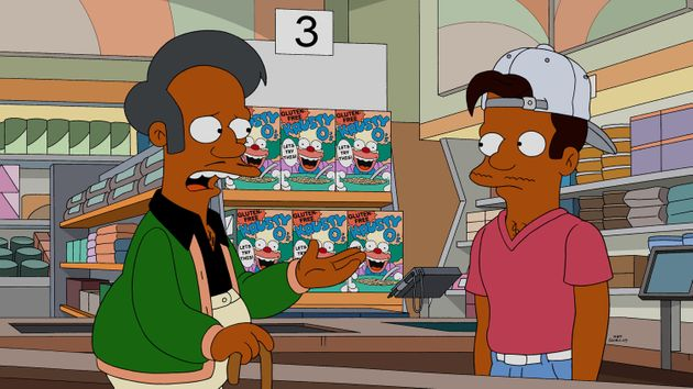 'The Simpsons' May Be Cutting Apu From Series