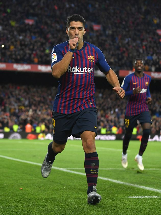 Le FC Barcelone corrige le Real Madrid sur un score de 5 à
