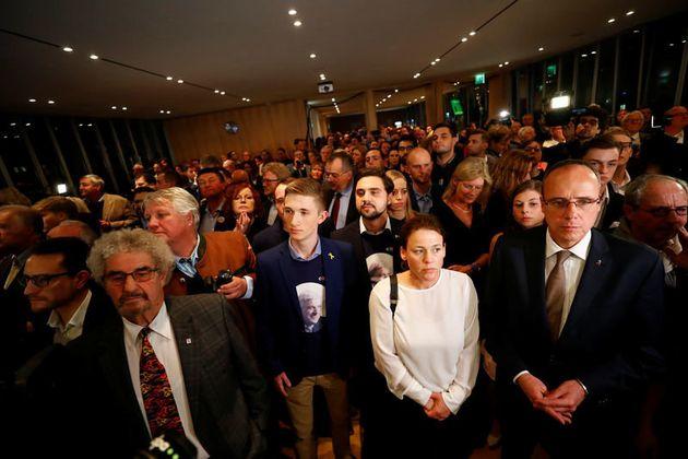 Εκλογές στην Έσση: Μεγάλες απώλειες για τη Μέρκελ, σημαντική άνοδος για τους