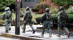 ΗΠΑ: Ηλικίας 54 έως 97 ετών τα περισσότερα από τα 11 θύματα της δολοφονικής επίθεσης στο