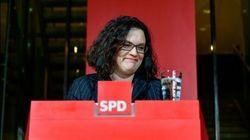 Hessen-Wahl: 4 Gründe, warum Nahles und die SPD am Abgrund