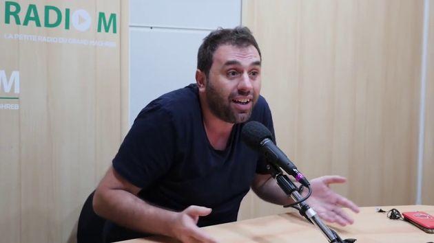 Abdou Semmar poursuivi pour