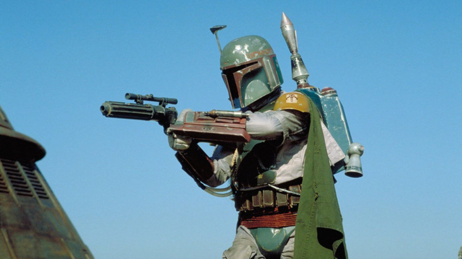 "<strong>UPDATED with <a rel=""nofollow"" href=""https://deadline.com/tag/boba-fett/"">Boba Fett</a> movie news: </strong>We've confirmed reports that Disney/Lucasfilm is no longer moving forward with a Boba Fett movie for the time being, instead zeroing on the upcoming Jon Favreau-executive produced <em><a rel=""nofollow"" href=""https://deadline.com/tag/star-wars/"">Star Wars</a> </em>series <em><a rel=""nofollow"" href=""https://deadline.com/tag/the-mandalorian/"">The Mandalorian</a>, </em>which the studio is prepping for its upcoming streaming service.  Reportedly last night, <a rel=""nofollow"" href=""https://twitter.com/ErickWeber/status/1055650705707433984"" rel=""nofollow"">Lucasfilm boss Kathleen Kennedy told Critics Choice Association journalist Erick Weber</a> at a <em>Black Panther </em>awards reception that the <em>Boba Fe…</em>"