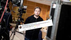 Hessenwahl: Kühnert bringt mit einem Witz die Stimmung in der SPD auf den