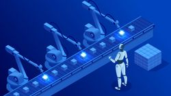 로봇이 로봇을 만드는 1,700억짜리 공장이