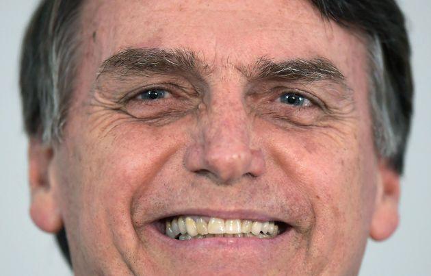 '브라질의 트럼프'가 다음 대통령에 당선됐다. 이건 우리에게 어떤