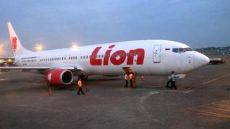 Lion Air Flight Goes Missing in Indonesia, Search Op Launched
