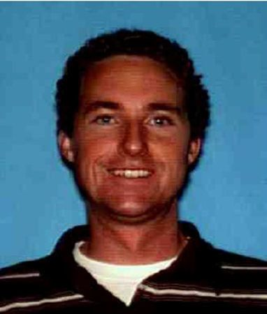 Aaron Eason, 38, is responsible for raising incentives or participating in riots.