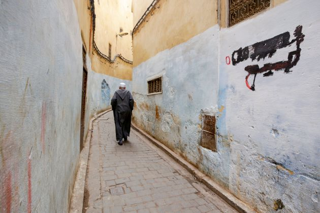 2018년이지만 모로코 등 여러 나라에서는 여전히 '처녀성 검사'가 흔하게
