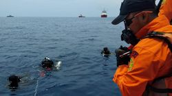 Indonesia Lion Air Plane Crashes Into Sea With 189 On