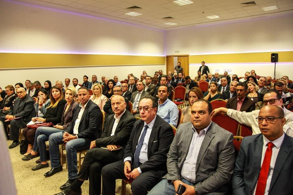 Nidaa Tounes appelle ses ministres à choisir entre le parti ou le