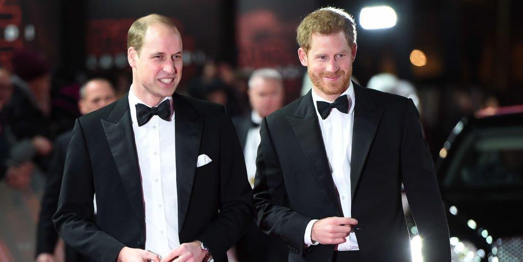 Royals-Experte verrät: Damit haben William und Harry ihren Vater sehr