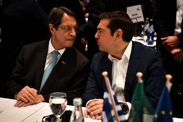 Στην Αθήνα οι εργασίες της 3ης Ευρω-Αραβικής Συνόδου. Παρακολουθείστε