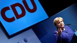 Μέρκελ τέλος από την αρχηγία του CDU, δεν θα παραιτηθεί από