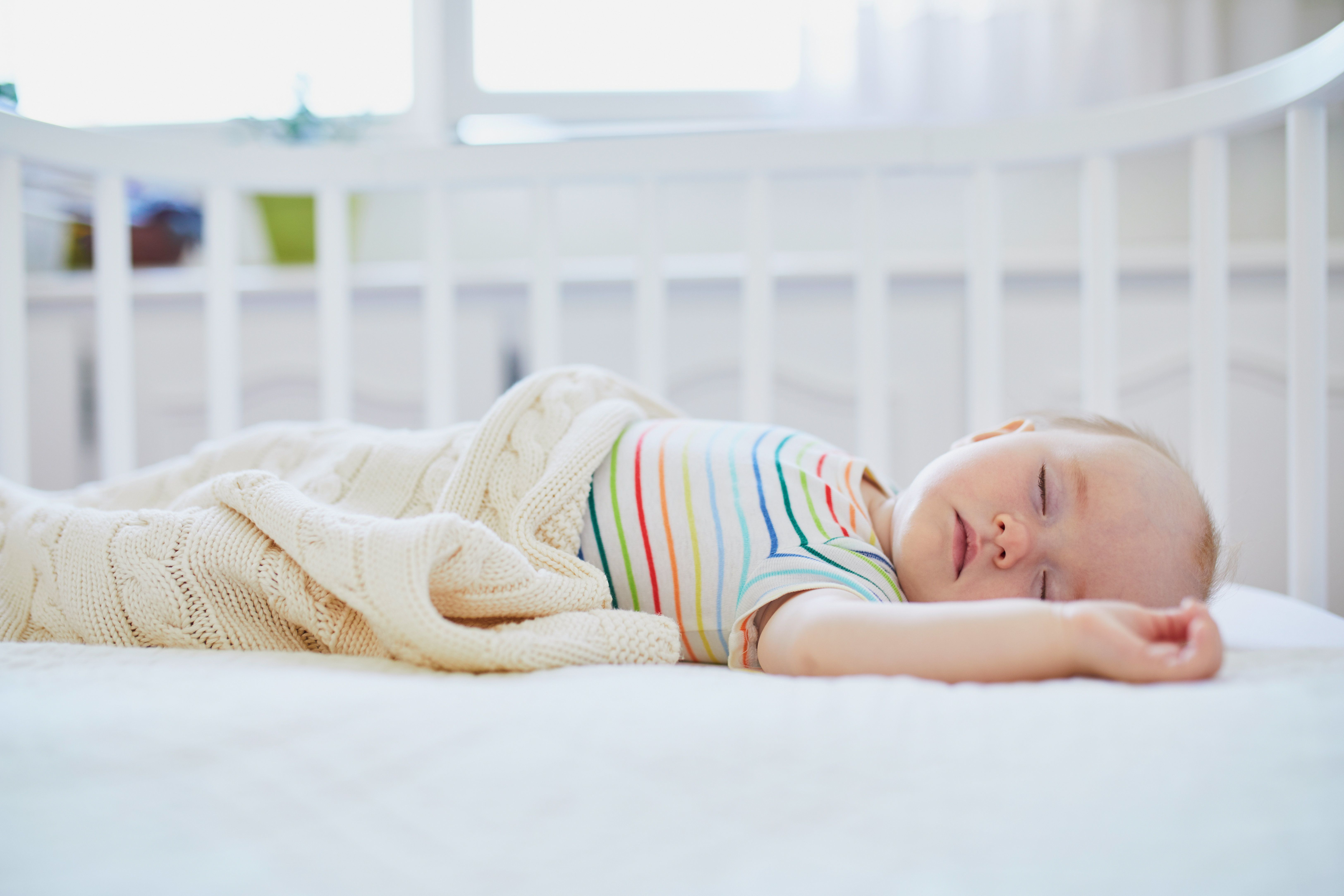 Your Baby Monitor Could Be Hacked – Here's What You Need To