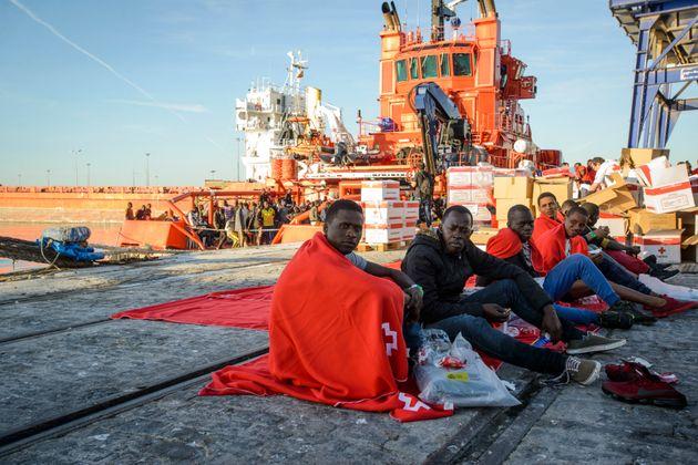 Immigration: Le Maroc remercie l'Espagne pour les 140 millions d'euros promis par