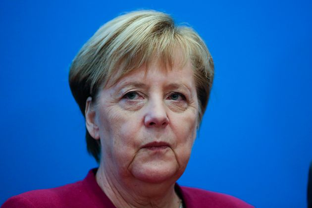 Angela Merkel va quitter la présidence de la