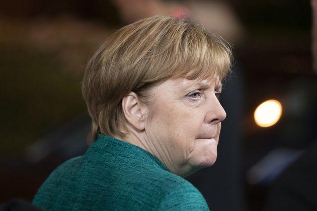 앙겔라 메르켈 독일 총리가 18년 간 맡았던 당대표에서
