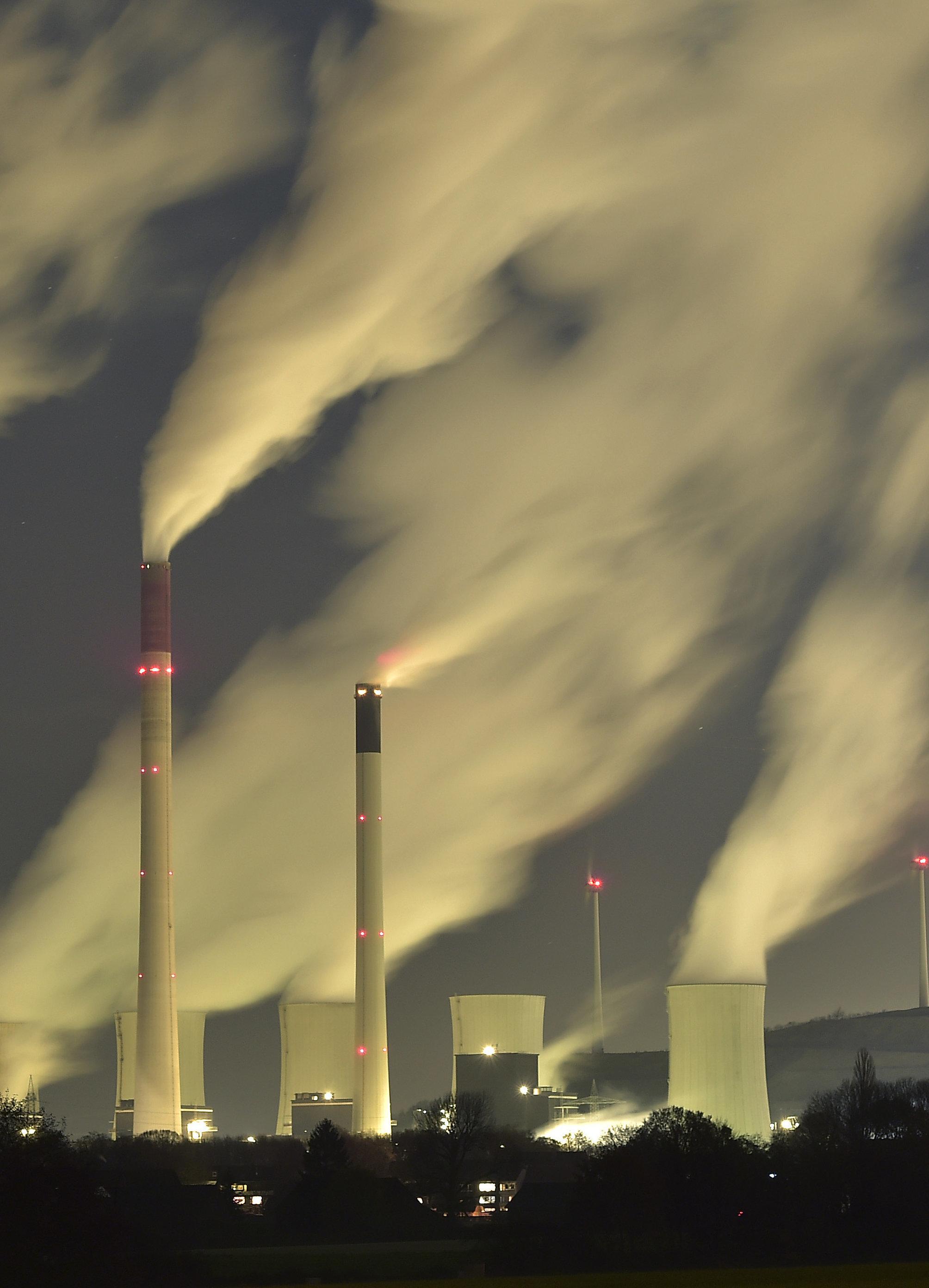 ΕΕ: Υψηλότατη και επικίνδυνη η ατμοσφαιρική ρύπανση στην Ευρώπη, παρά τις όποιες