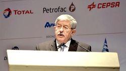 Ouyahia : le projet de loi sur les hydrocarbures