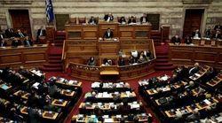 Επιστολή Τσίπρα στους πολιτικούς αρχηγούς για την συνταγματική