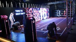«Τhe Champion»: Η διαδραστική έκθεση για τον «πρωταθλητή» που κρύβετε μέσα