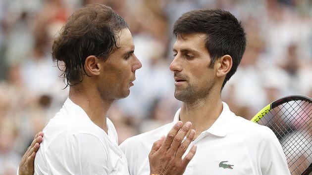 Match en Arabie saoudite: Nadal et Djokovic pris dans la polémique après l'affaire