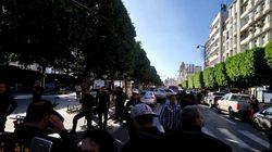 Une femme se fait exploser au centre de ville de Tunis, plusieurs