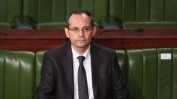 Le ministre de l'Intérieur quitte la plénière à toute vitesse après avoir été informé de