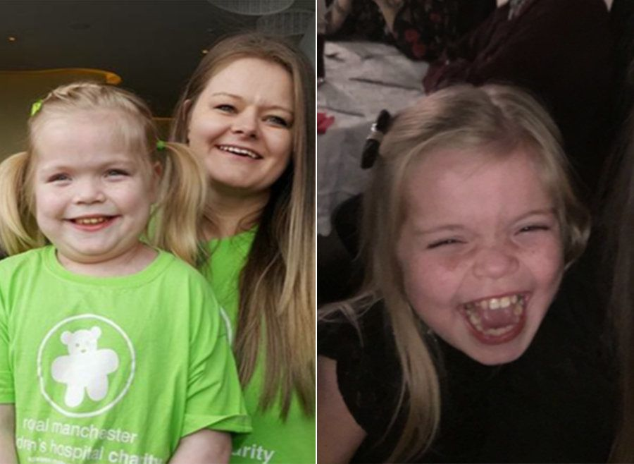 Pride Of Britain Awards: 11-Year-Old Transplant Patient Gives Back To Hospital That Saved Her