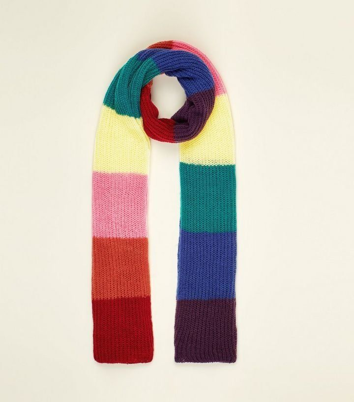2128c200fa8 7 Colourful Scarves You Need To Add To Your Winter Wardrobe ...