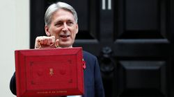 Watch Philip Hammond Deliver The UK Autumn Budget