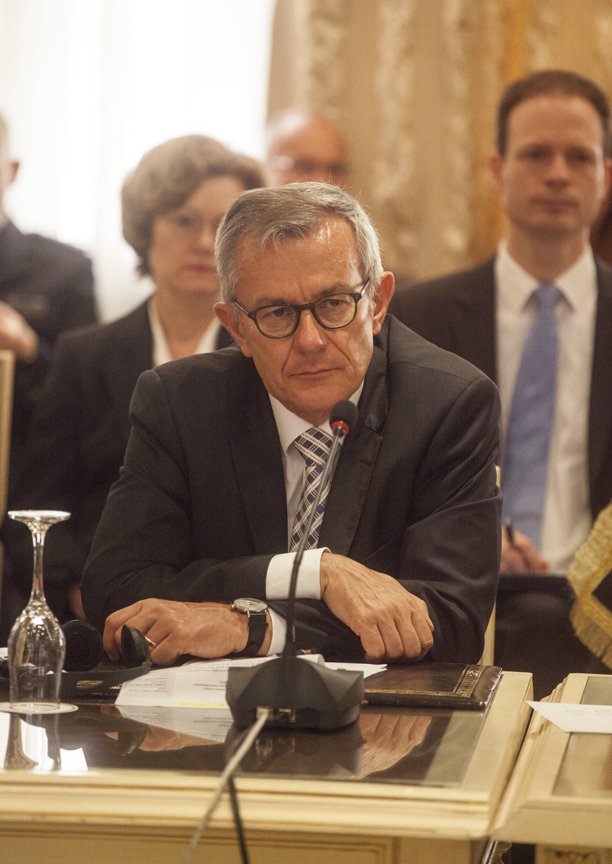 """L'ambassadeur d'Allemagne en Tunisie revient sur le """"G20- Compact with Africa"""" auquel participera la Tunisie le 30 octobre"""