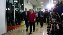 Merkels Rückzug-Ankündigung: So gespalten reagiert die