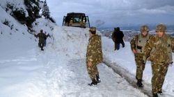 Intempéries: l'Armée intervient pour désenclaver des localités à Sidi