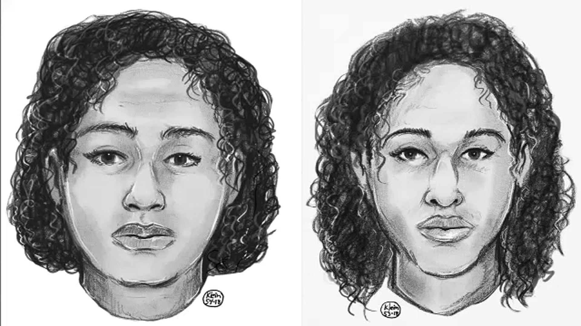Police have identified the two women whose duct-taped bodies were found washed up from the Hudson River as sisters