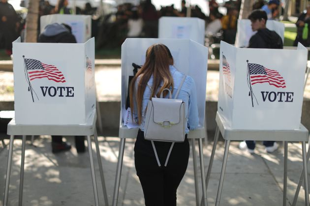 What The US Midterms Tell Us About The Success Of