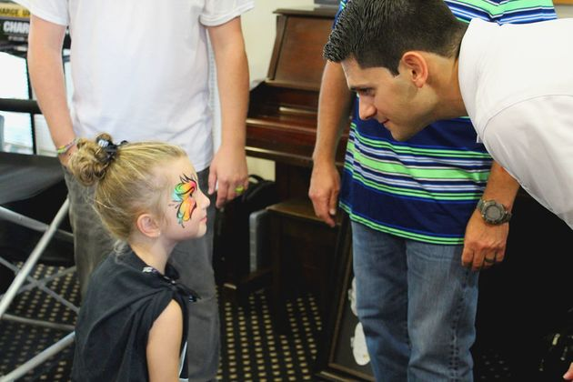 A Photo Essay: This Nonprofit Makes Kids With Limb Differences Into