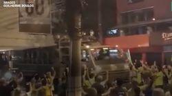 Ces militaires acclamés après la victoire de Bolsonaro rappellent de mauvais souvenirs à certains
