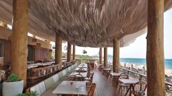 H oροφή του εστιατορίου του Costa Navarino έγινε viral σε ολόκληρο τον κόσμο