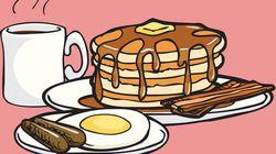 ¿De verdad es el desayuno la comida más importante del