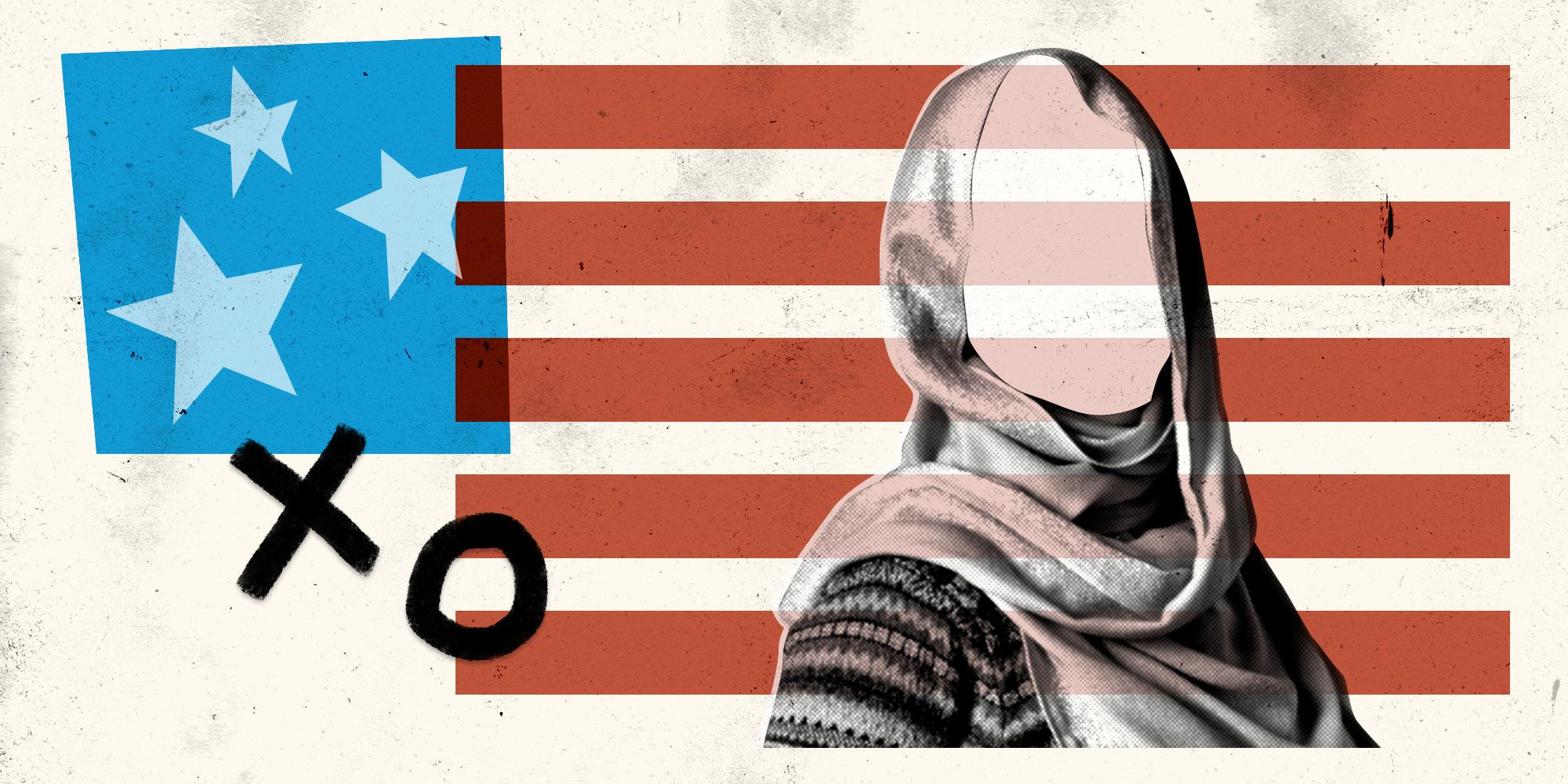 Running for office as a Muslim woman in the south