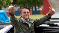 A Fascist Won Brazil's Presidential Election, And The Media's Tweets Were Very