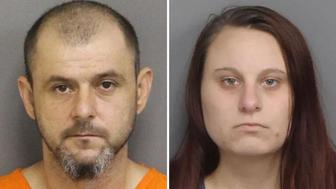 South Carolina Dad And Daughter Face Incest Charges After Their Child Dies
